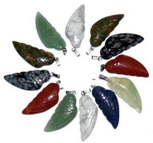 pendentifs ailes d'ange